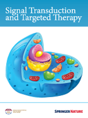 Signal Transduction and Targeted Therapy