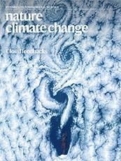 SDG 13 journal covers