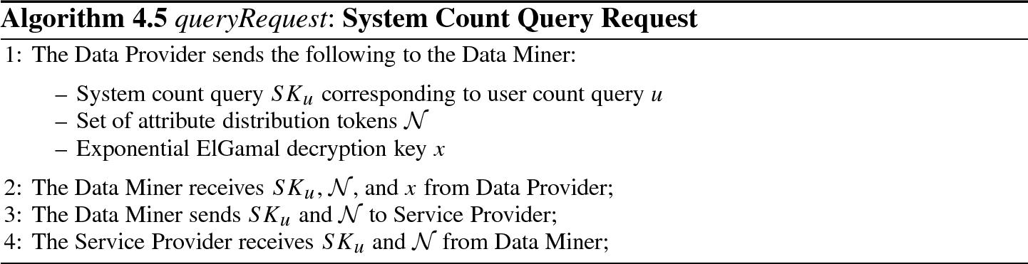 foto de textsf {SecDM}}$$ SecDM : privacy-preserving data outsourcing ...