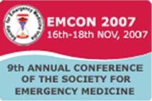 EMCON 2007: 9th Annual Conference of the Society for
