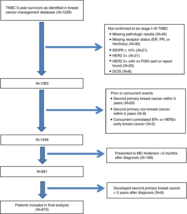 Opportunities for improving triple‐negative breast cancer outcomes ...