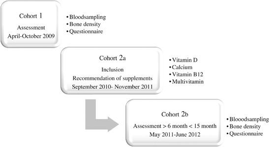 k vitaminbrist symptom