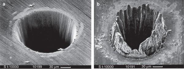 Femtosekunden Laser vs Nanosekunden Laser