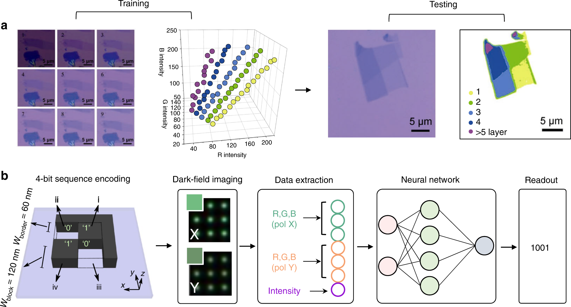 Emerging role of machine learning in light-matter