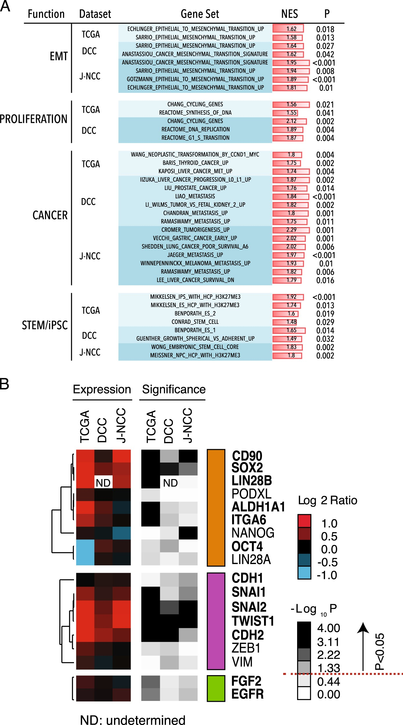 HOXB7 overexpression in lung cancer is a hallmark of acquired stem ...
