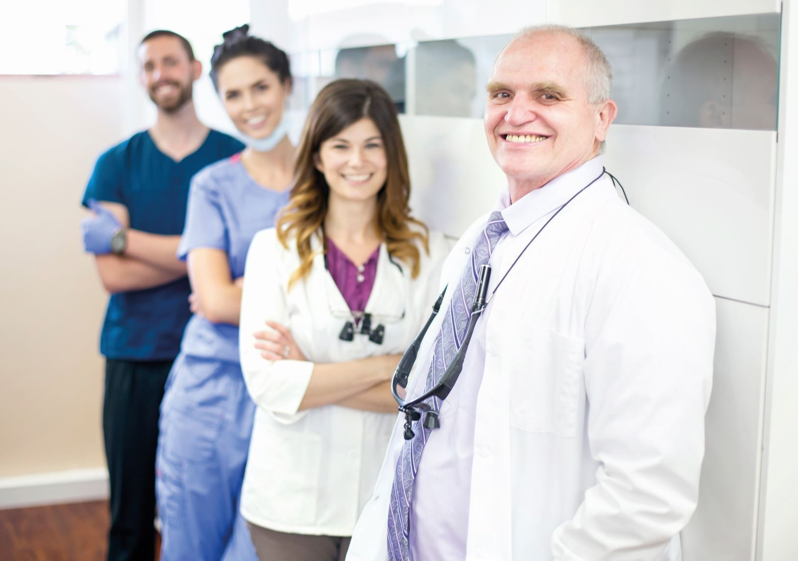 Abc Dental Care practicalities of operating as a dental body corporate | bdj