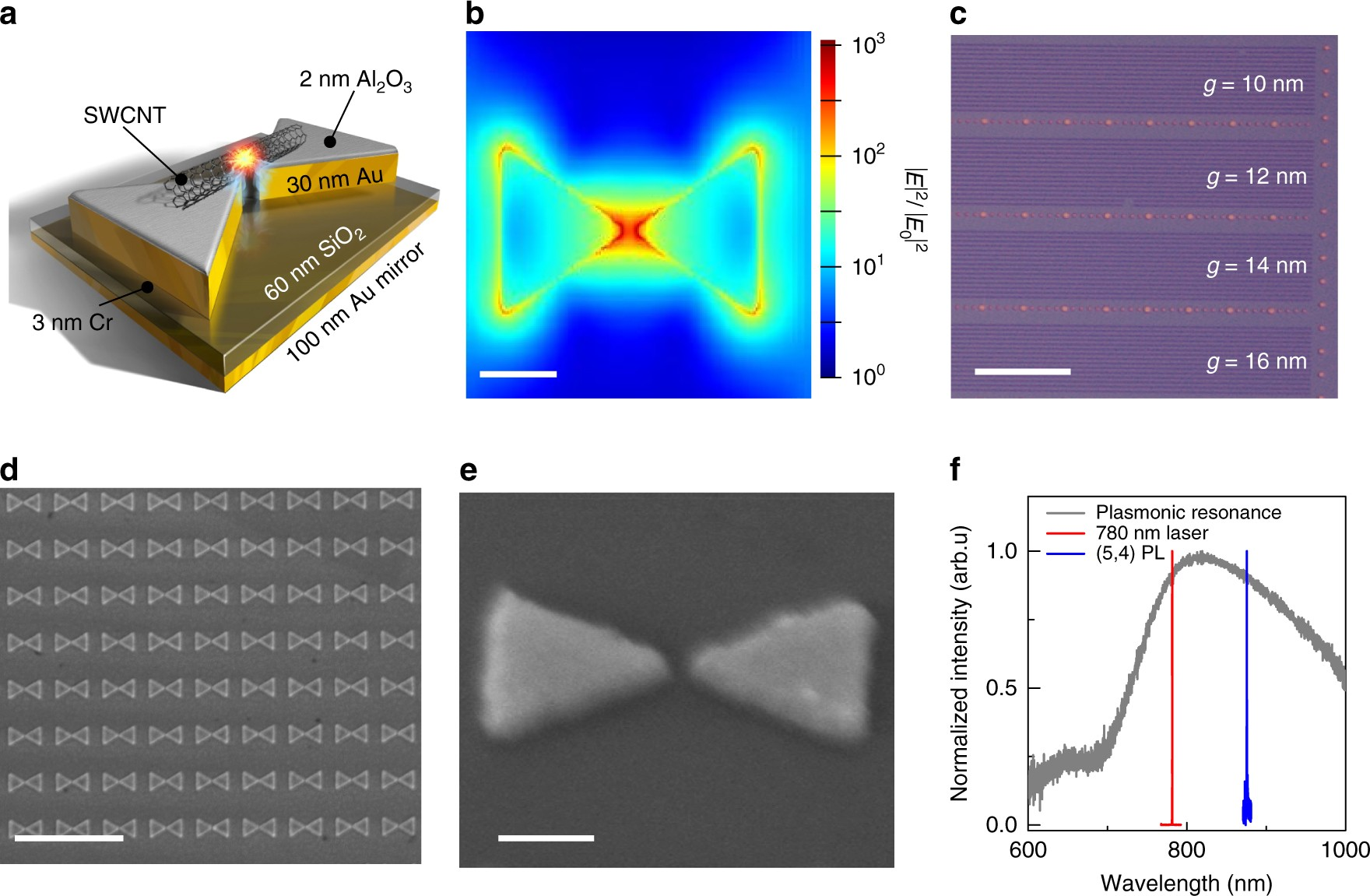 Purcell enhanced quantum yield from carbon nanotube excitons coupled