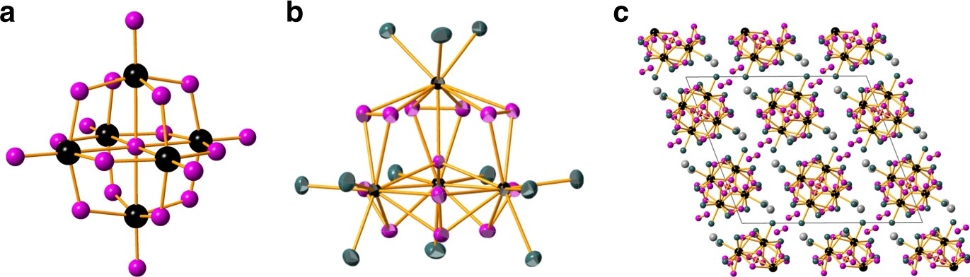 Protactinium And The Intersection Of Actinide And Transition Metal