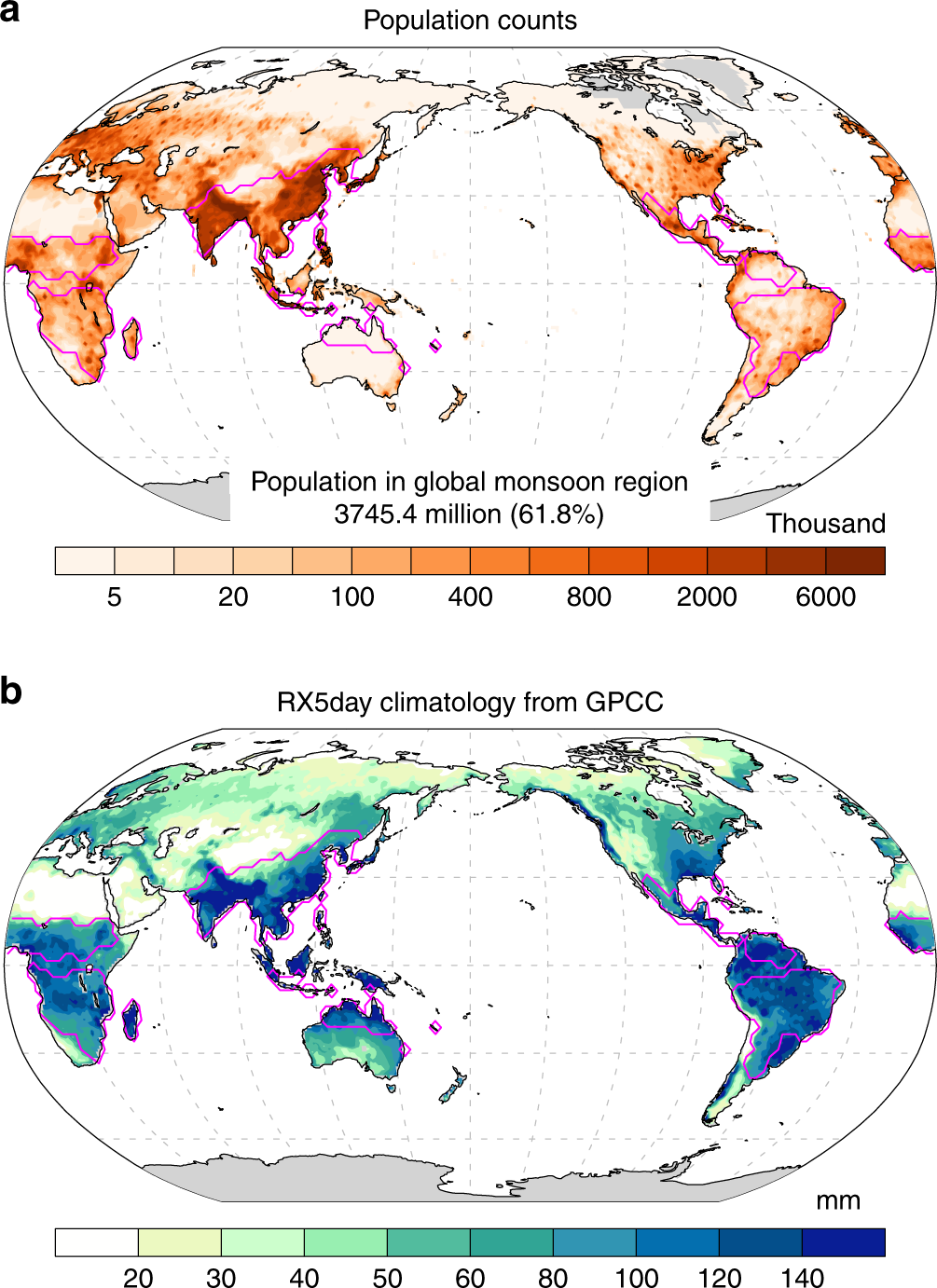 Reduced exposure to extreme precipitation from 0.5 °C less ... on xkcd map projections, global city map, 2012 presidential map projections, global map art, different map projections, world map projections, bad map projections, global climate change map, interactive map projections, unusual map projections, earth map projections, united states map projections, global rainfall map, four map projections, global map of the world, 2016 presidential election map projections, science map projections, climate projections, global ice increasing, rising water levels projections,