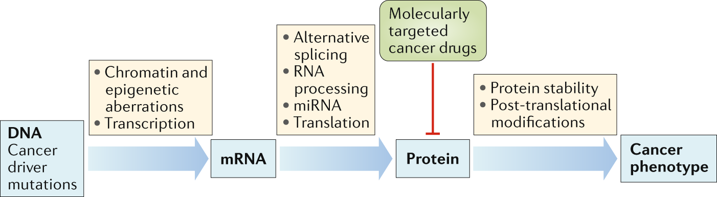 Clinical potential of mass spectrometry-based proteogenomics