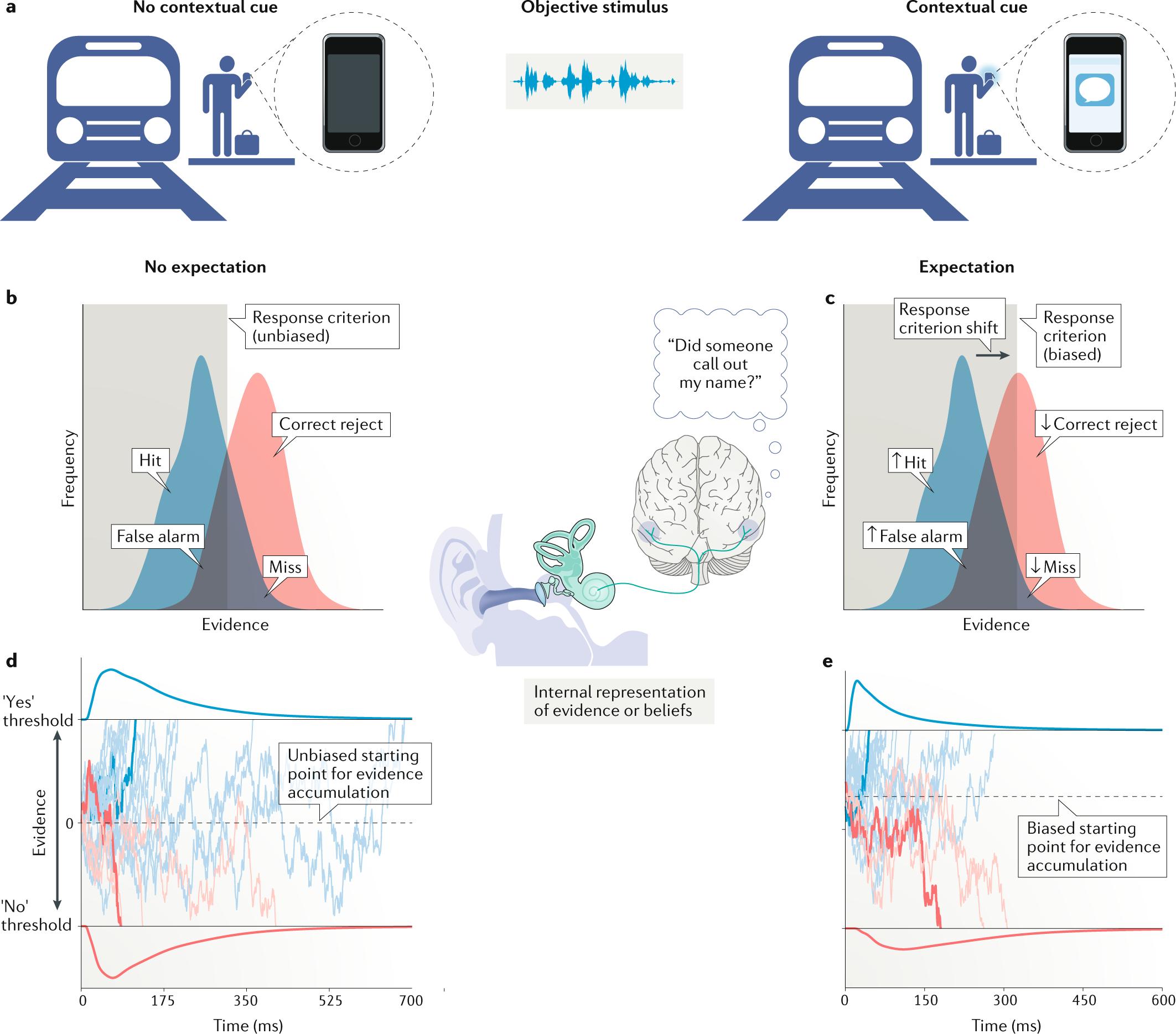 An integrative framework for perceptual disturbances in psychosis