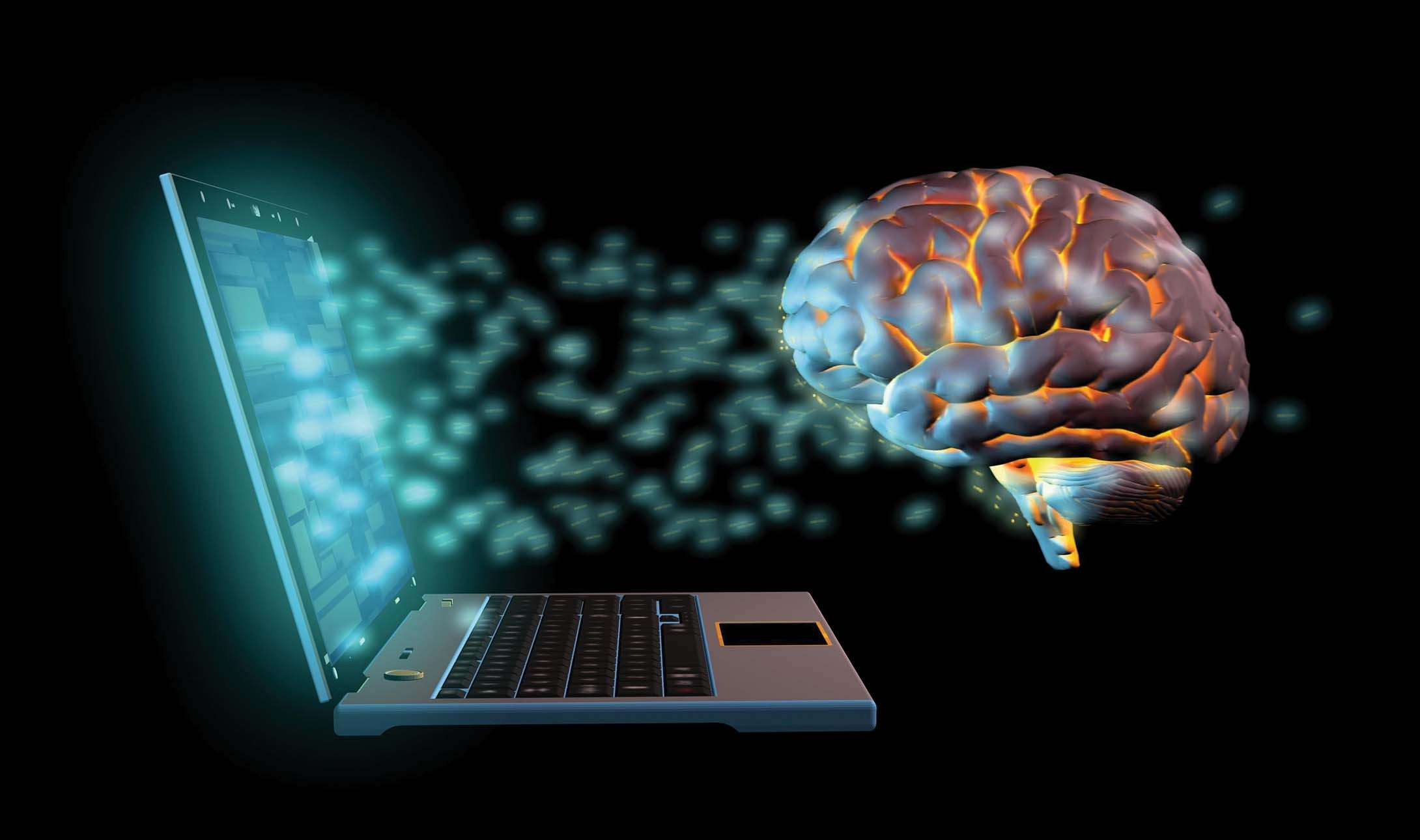 Image result for Brain-computer interface