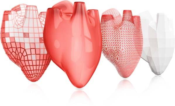 Bioprinting a human heart
