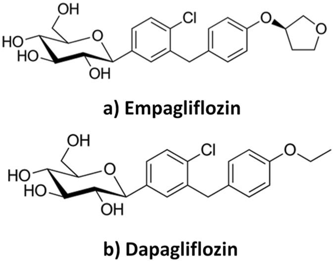 Pharmacokinetic Evaluation Of Empagliflozin In Healthy Egyptian