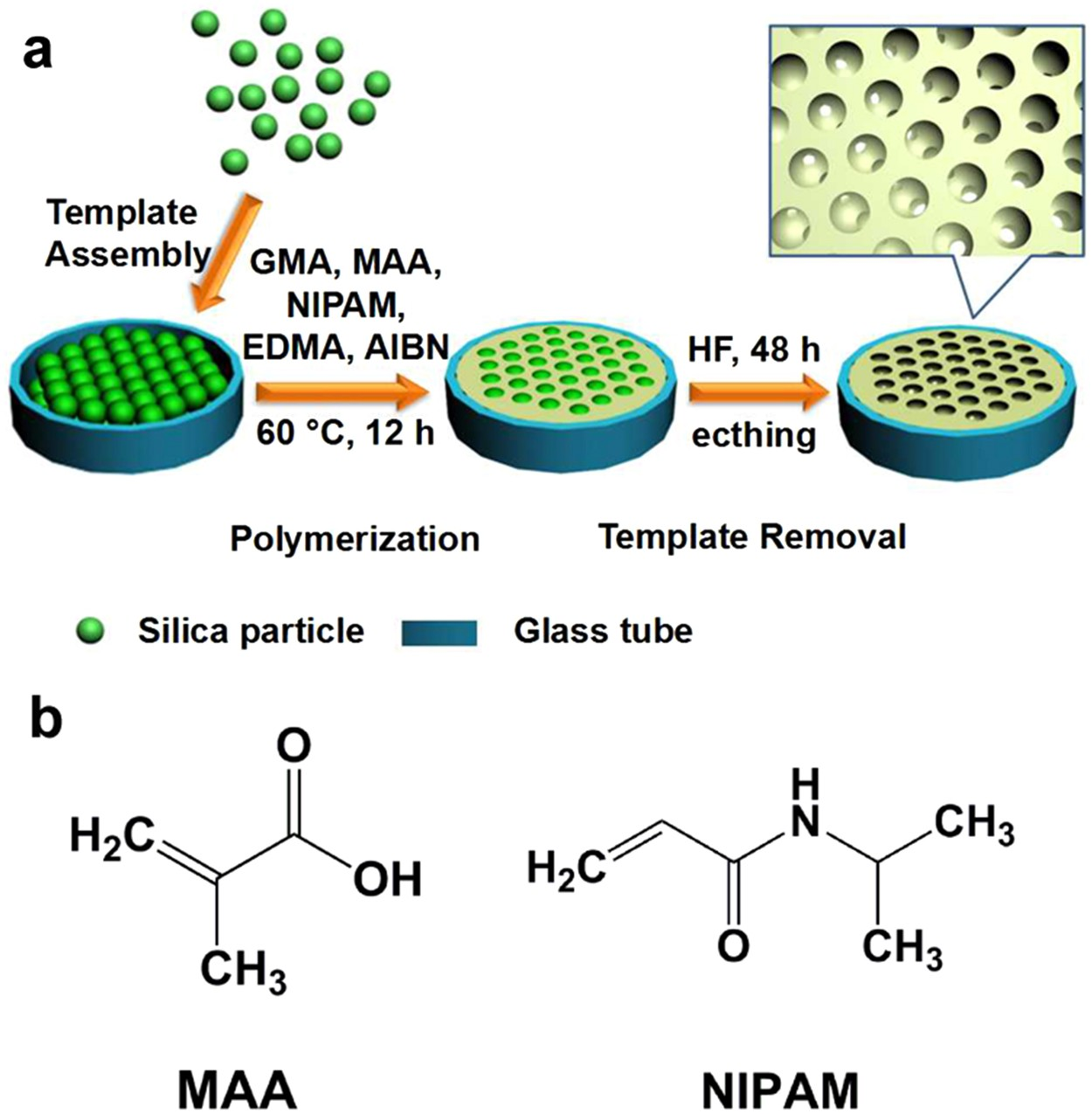 a smart thermo and ph responsive microfiltration membrane based on rh nature com