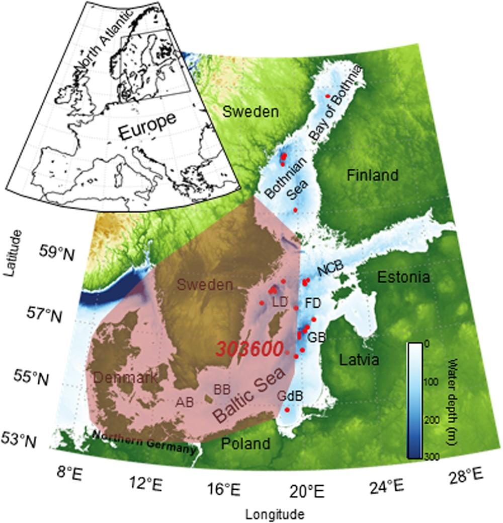 Climate induced demographic and cultural change in northern ... on