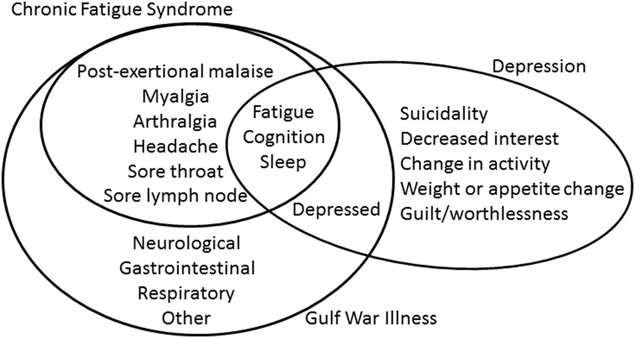 Exercise – induced changes in cerebrospinal fluid miRNAs in Gulf War