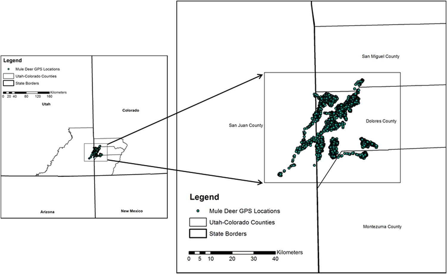 University Of Arizona Keating Building Map.Influence Of Precipitation And Crop Germination On Resource