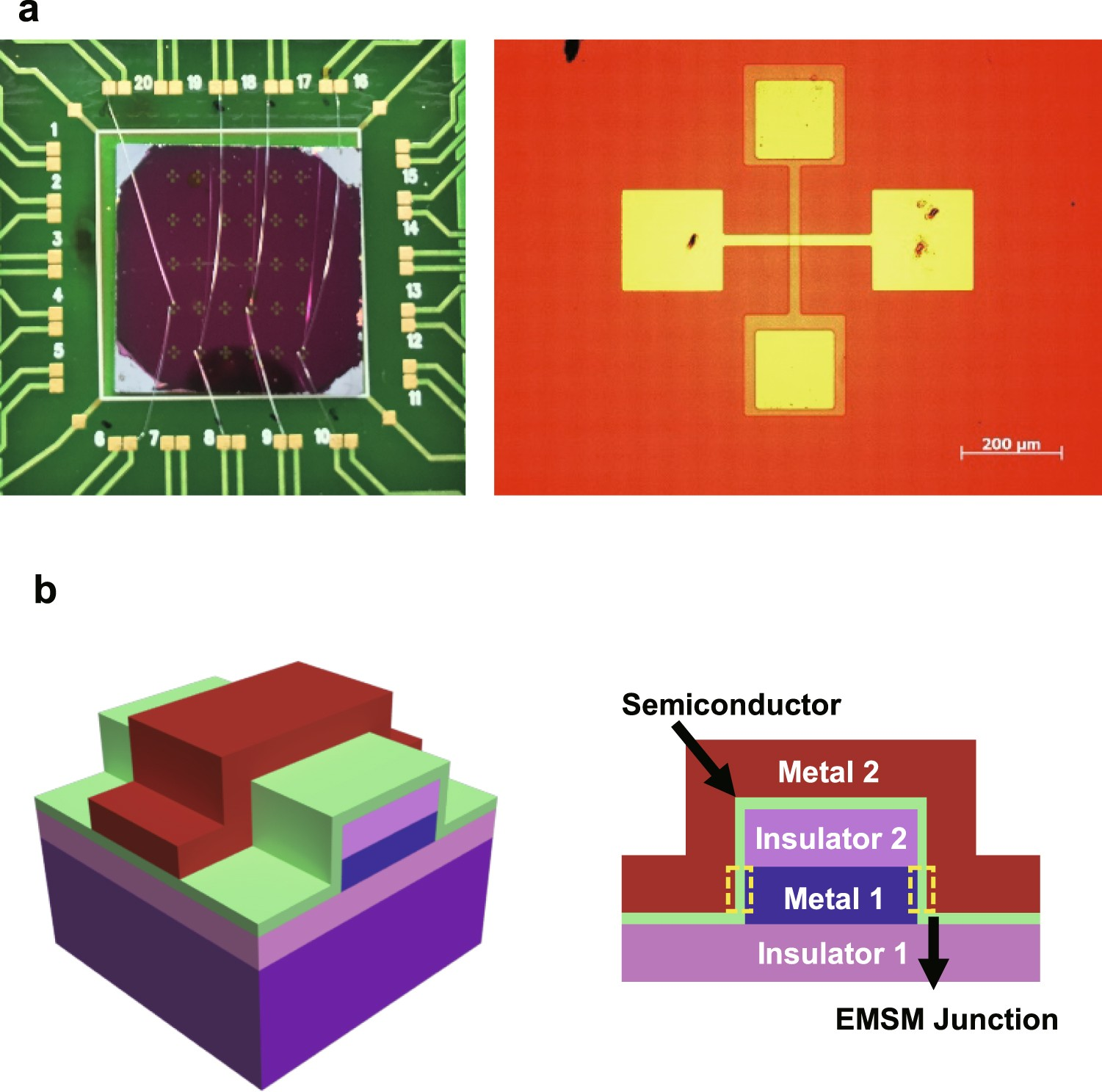 Highly Sensitive Thin Film Thz Detector Based On Edge Metal Figure 40 Millimeterwave Cmos Envelope Circuits Semiconductor Junction Scientific Reports