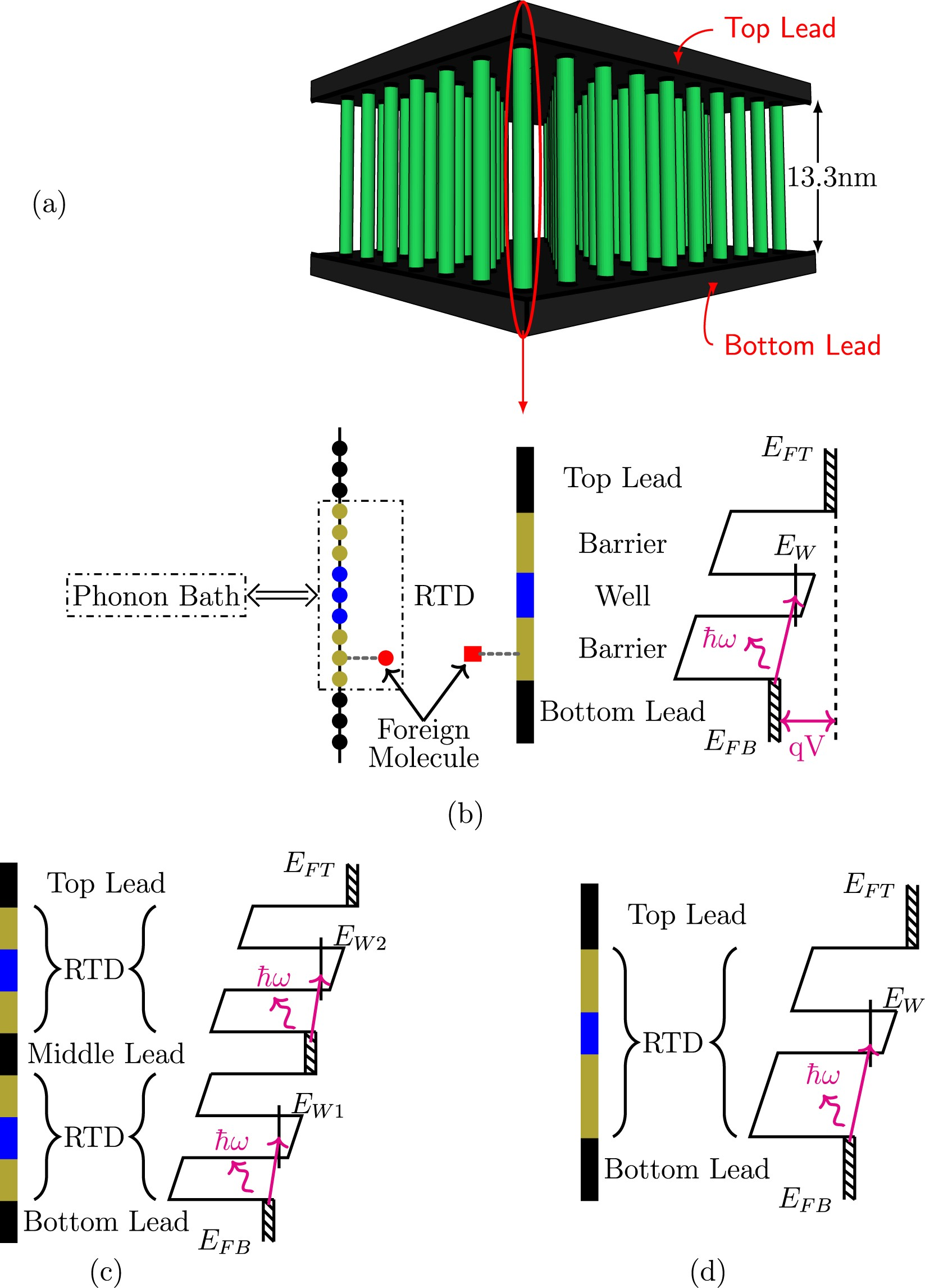 A Quantum Biomimetic Electronic Nose Sensor Scientific Reports Emc Rc Wiring Diagrams