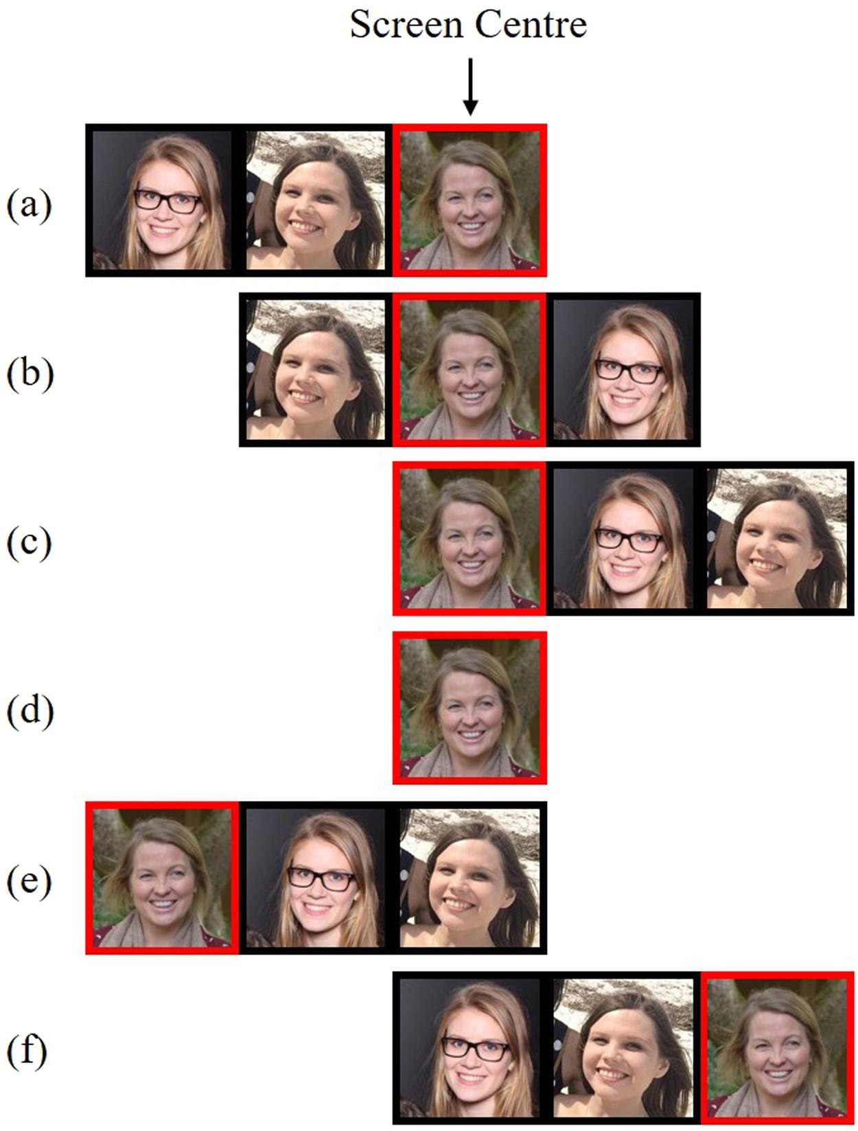 Visuospatial asymmetries do not modulate the cheerleader