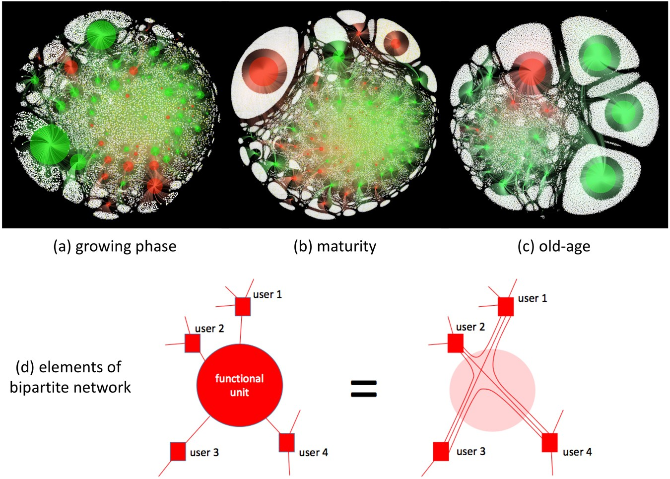 Multiscale Dynamical Network Mechanisms Underlying Aging Of An Johnny 5 No Disassemble Advanced Irules Abstract View Online Organism From Birth To Death Scientific Reports