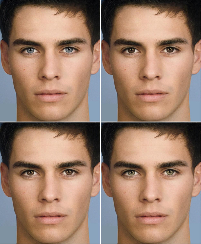 foto Does Your Face Shape Determine Your FutureMate
