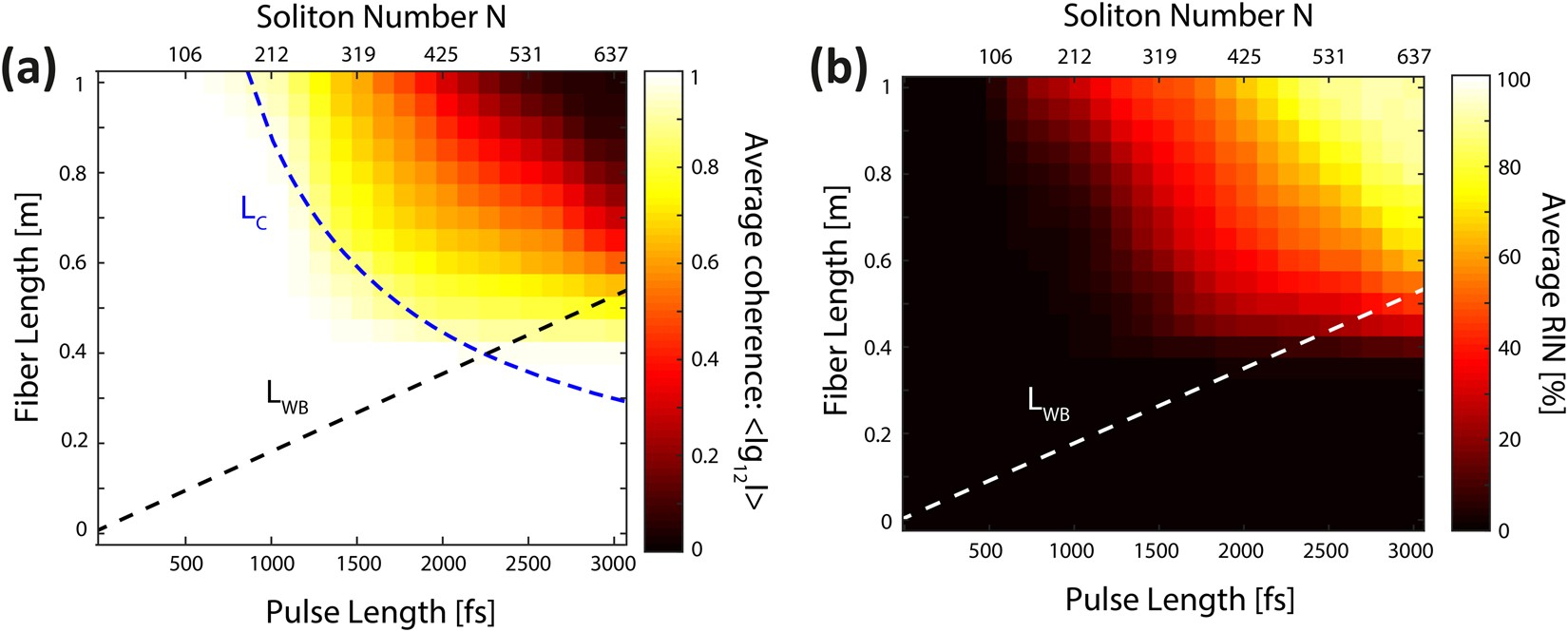 Polarization noise places severe constraints on coherence of all