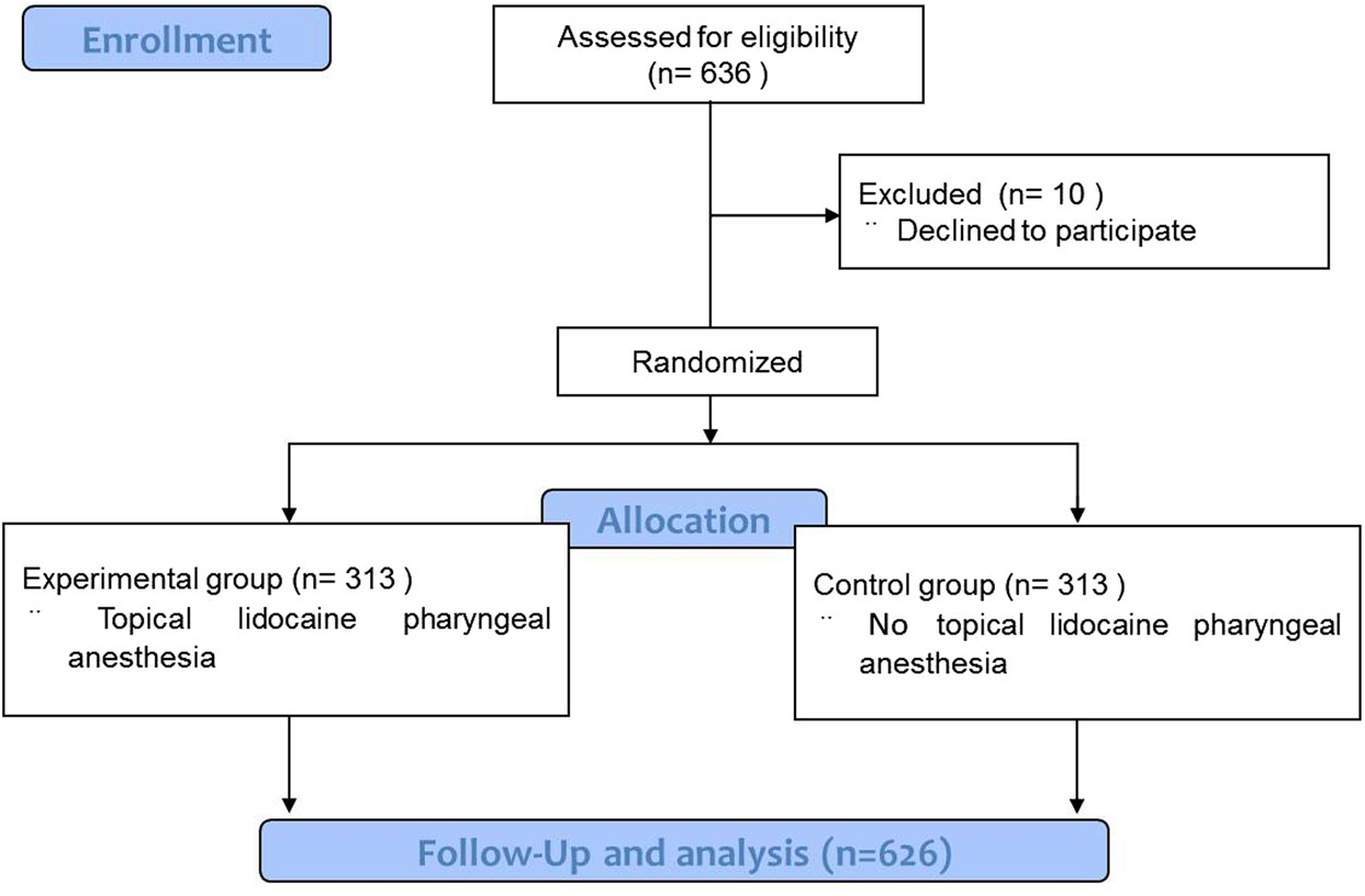 Topical pharyngeal anesthesia provides no additional benefit