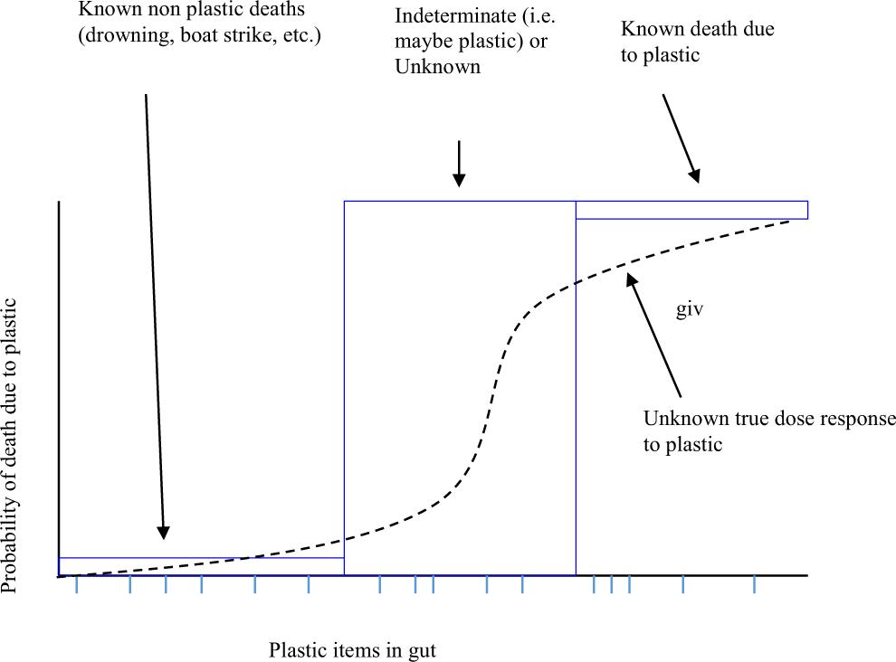 A quantitative analysis linking sea turtle mortality and