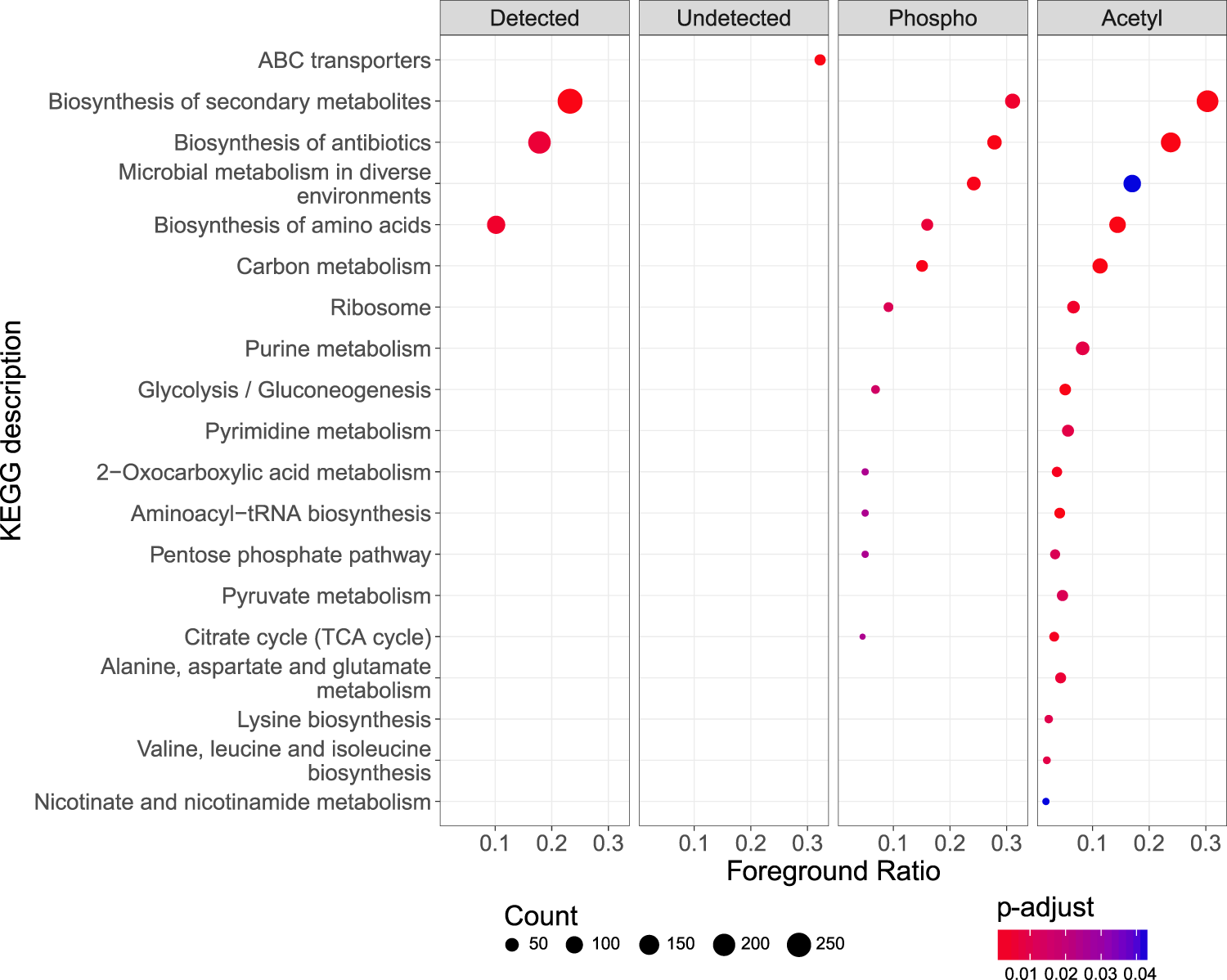 In Depth Analysis Of Bacillus Subtilis Proteome Identifies New ORFs And Traces The Evolutionary History Modified Proteins