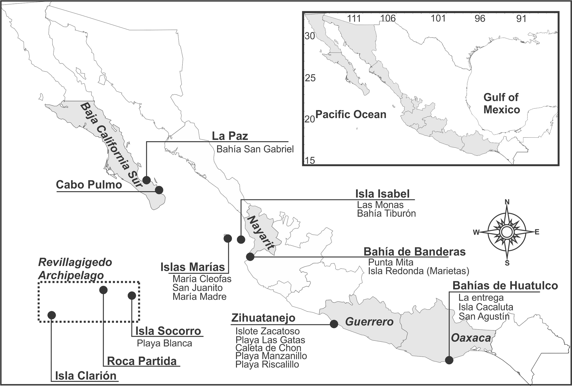 Sponge diversity in Eastern Tropical Pacific coral reefs: an