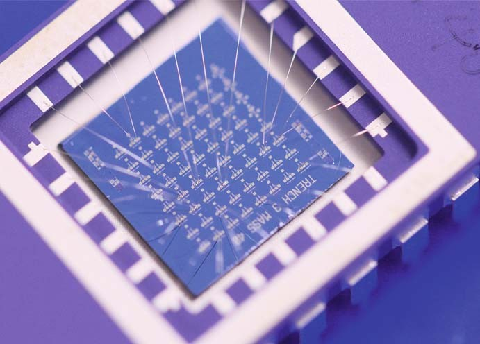 15 years of graphene electronics