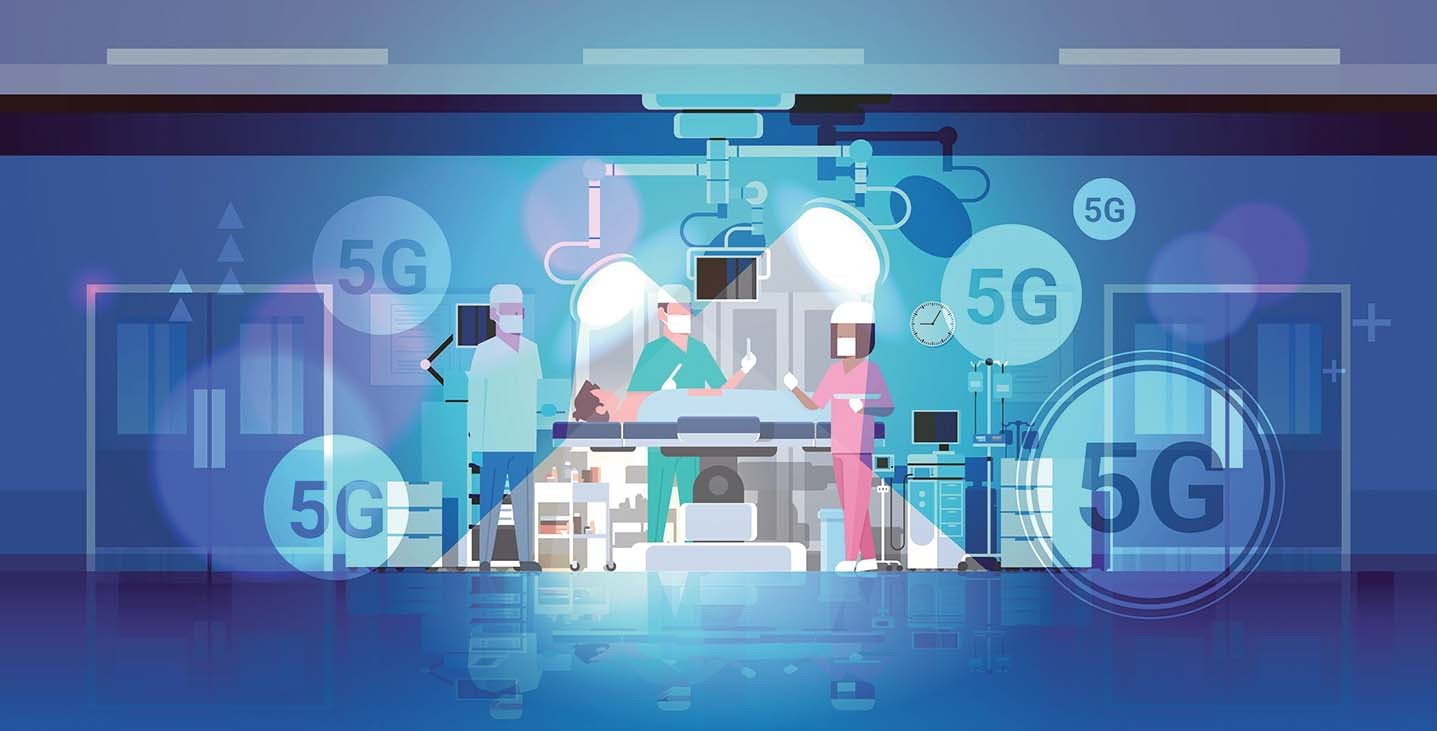 What can 5G do for healthcare in Africa?