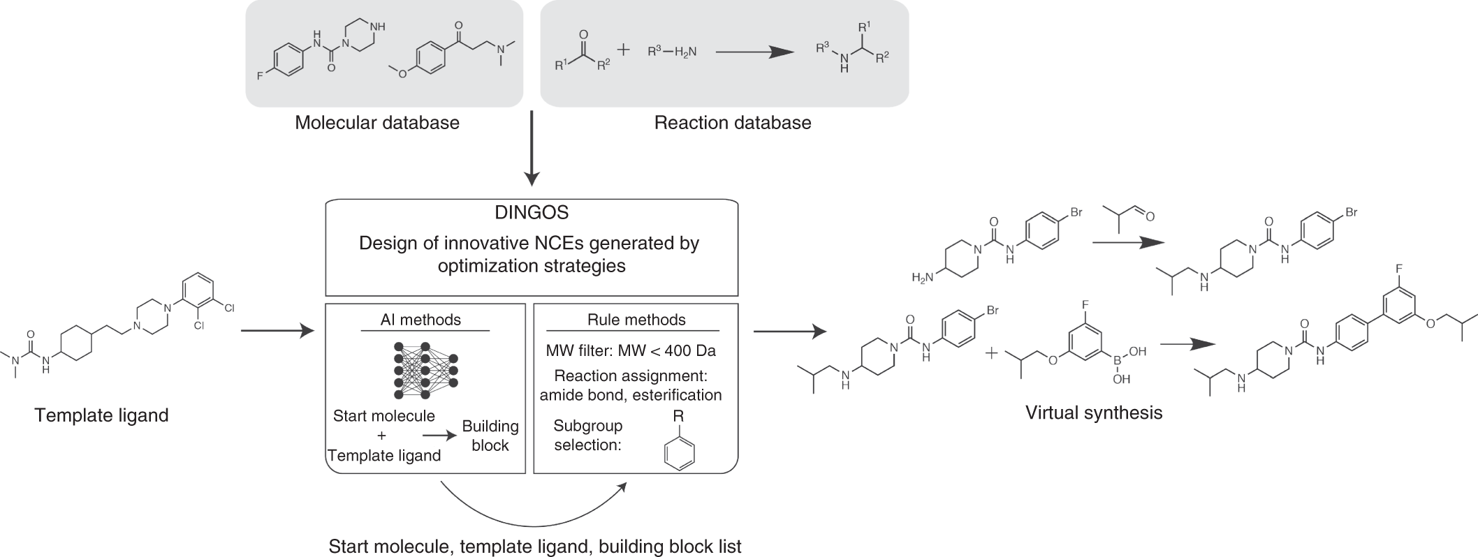A Chemists Guide to Experiment Selection Two-Dimensional NMR Methods for Establishing Molecular Connectivity Performance and Interpretation