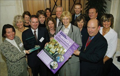 Focus Awards 2001 | British Dental Journal