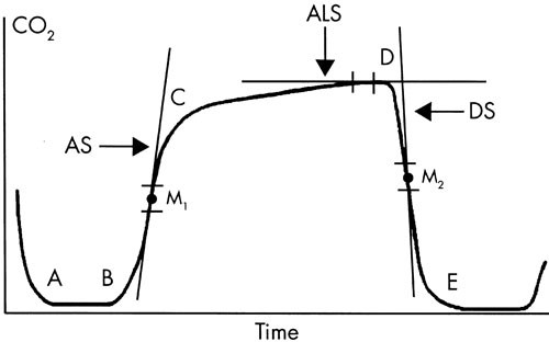 Accuracy of a New Low-flow Sidestream Capnography Technology