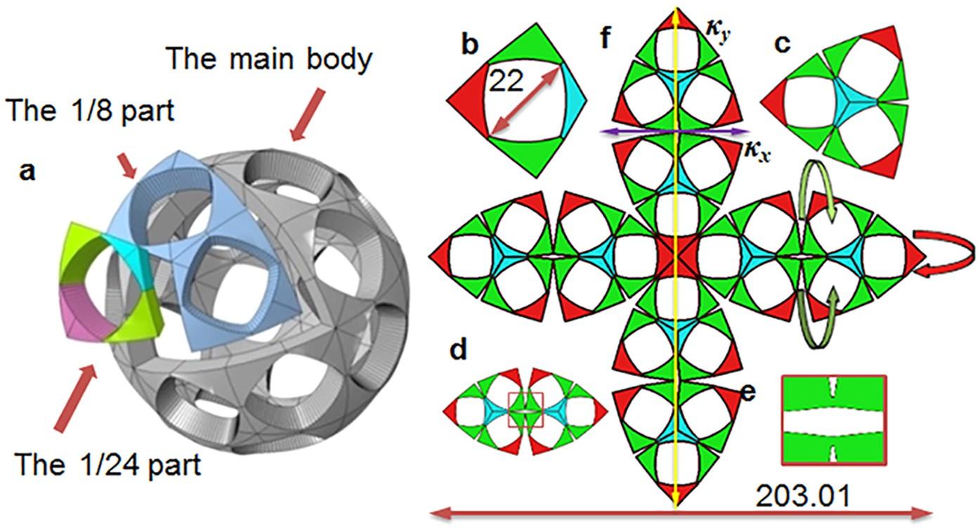 origami Design Secrets By Robert J. Lang)mit6_849f12_slidesc04 ... | 753x1395