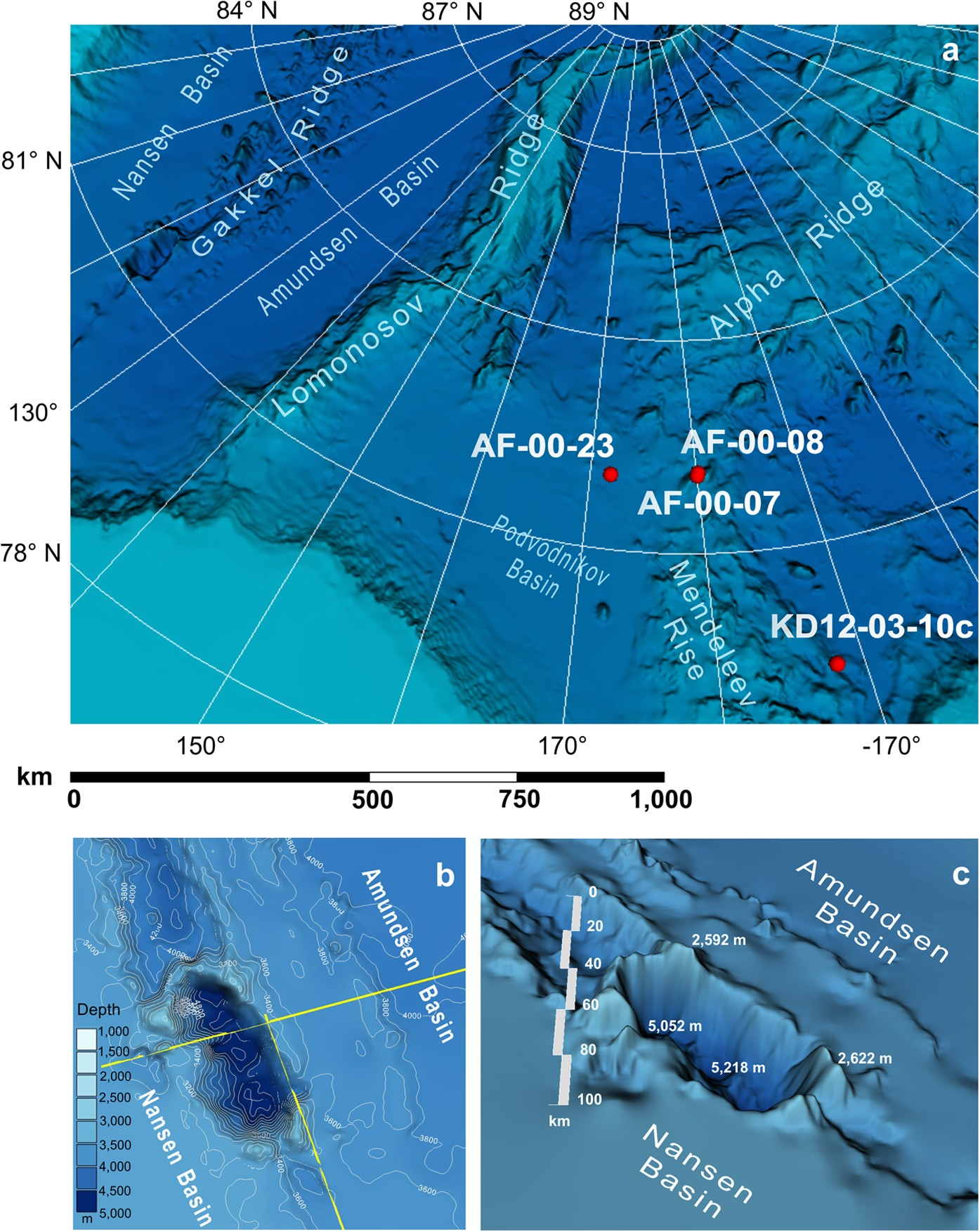 Giant caldera in the Arctic Ocean: Evidence of the ... on massif map, lagoon map, glacier map, ocean map, coral reef map, channel map, gulf map, sailing map, mediterranean map, south east asia map, caribbean map, estuary map, lake map, mariana trench map, peninsula map, seabed map, world map, volcano map, sound map, bay map,
