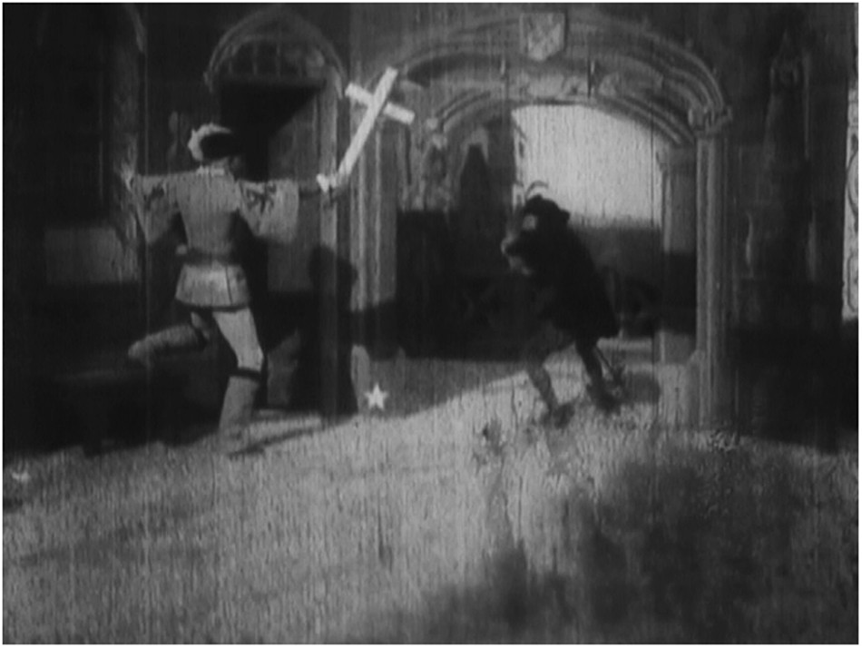 The first vampire films in America | Palgrave Communications