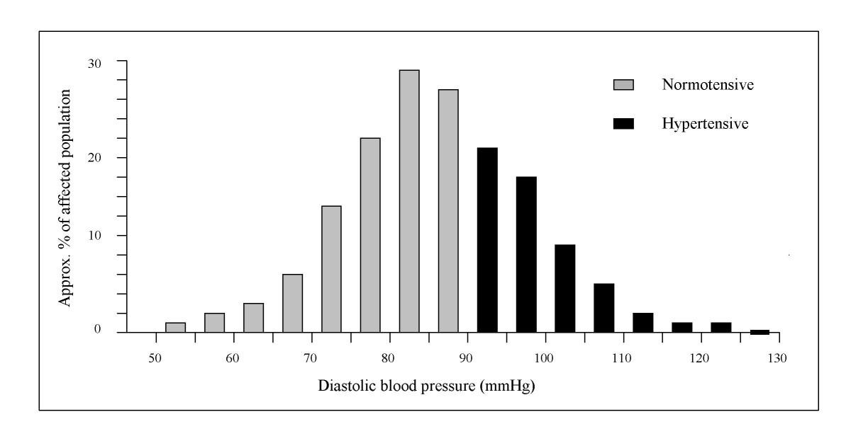 Average adult blood pressure — pic 6