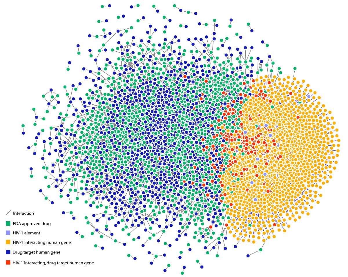 JNets: Exploring networks by integrating annotation | BMC ...