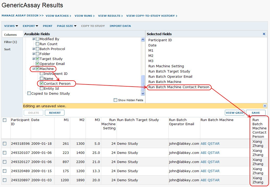 25ece21d6cf6 LabKey Server  An open source platform for scientific data ...