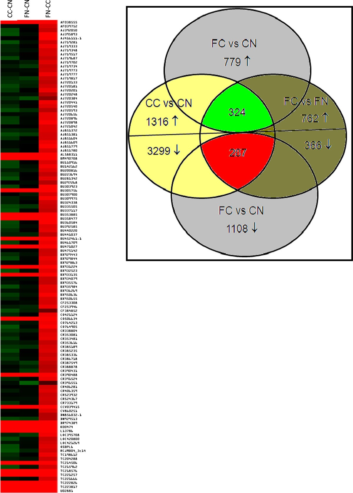 Uncovering Molecular Events Associated With The Chemosuppressive Chicken Wing Muscles Diagram Labeled Figure 3
