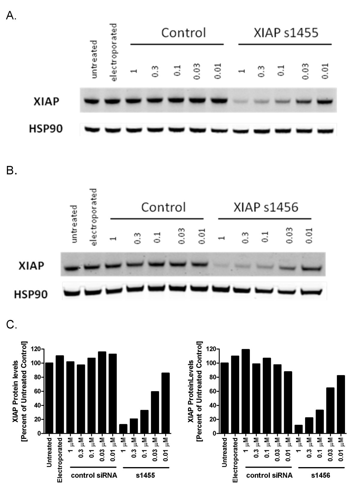 Xiap Is Not Required For Human Tumor Cell Survival In The