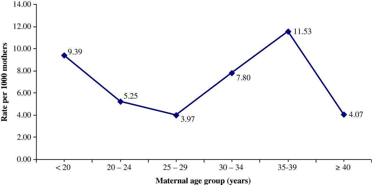 External Birth Defects In Southern Vietnam A Population Based Study