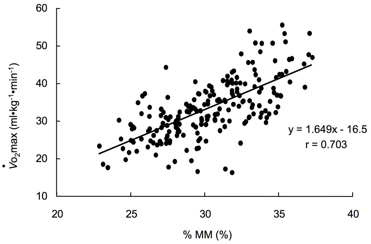 relationship between vo2 max and gender physical education essay This applies particularly to physical education standard of care teaching is the only profession for which the required standard of care to clients is an extrapolation of parental behavior.