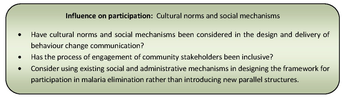 a discussion of culture norms and how it affects persons behavior Understanding how social norms affect change in practices and  norms in achieving behaviour change   and rules by which a culture/population guides.