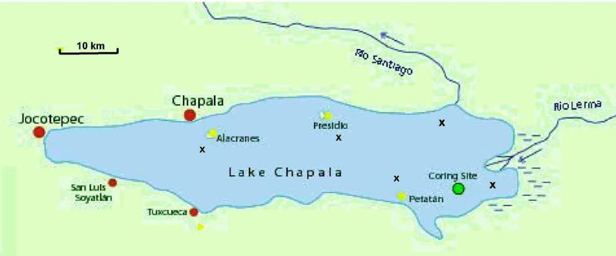 Methylmercury exposure in a subsistence fishing community in Lake ...