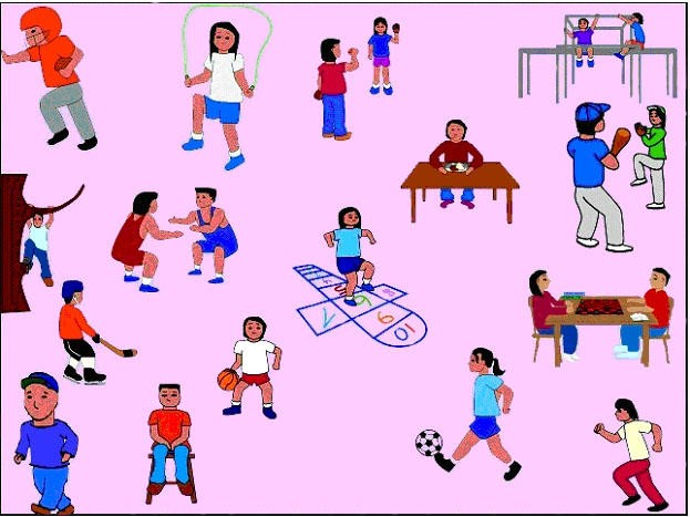 Development Of The Physical Activity Interactive Recall PAIR For